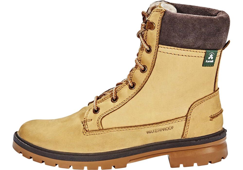 Kamik Rogue 6 Laarzen geel l Voordelig bij outdoor shop ...